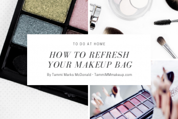 How To Refresh Your Makeup Bag